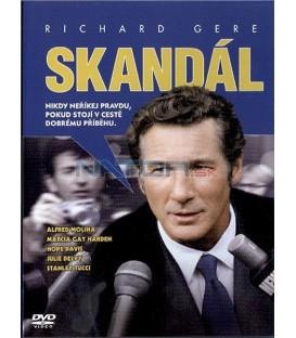 Škandál (The Hoax)