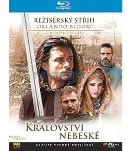 Království nebeské  [Blu-ray] (Kingdom Of Heaven)