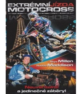 Extrémní jízda - Motocross (The Ultimate Ride: Maddison / Millen)