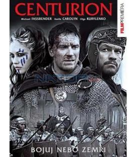 Centurion 2010 (Centurion) DVD