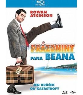 Prázdniny pana Beana (Mr. Beans Holiday)  Blu-ray