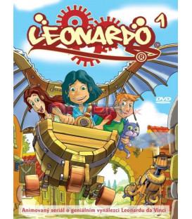 Leonardo 1  (Leonardo) DVD