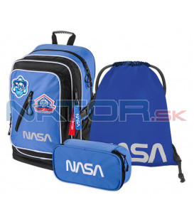 BAAGL Školská sada Cubic NASA