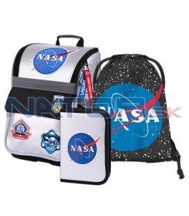 BAAGL Školská sada Zippy NASA