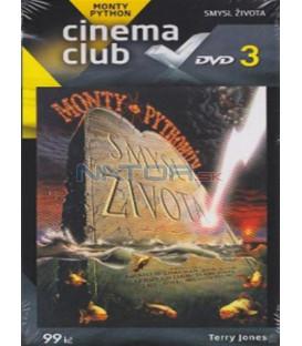 Monty Python - Smysl života-DVD3 ( Monty Python´s The Meaning of Life)