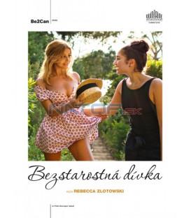 Bezstarostná dívka 2019 (Une fille facile) DVD