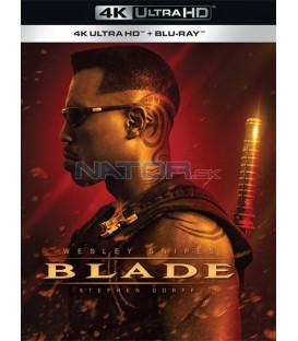 Blade 1998 (4K Ultra HD) - UHD Blu-ray + Blu-ray