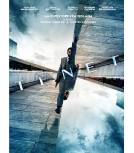 TENET 2020 (TENET) DVD