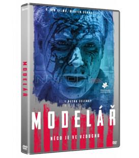 MODELÁŘ 2020  DVD