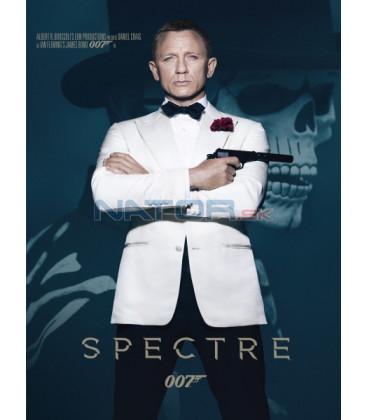 Spectre (JAMES BOND 007 - 24) DVD