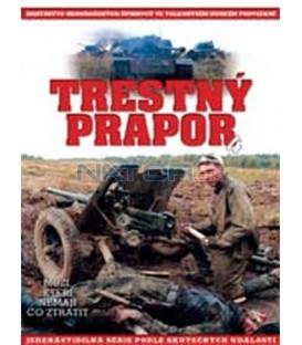 Trestný Prápor 4 (Shtrafbat) DVD