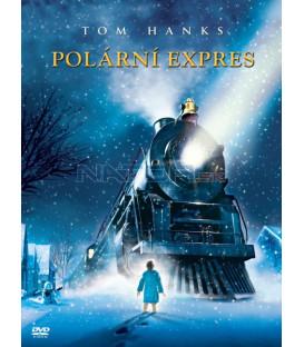 Polární expres  (Polar Express, The) 2x DVD