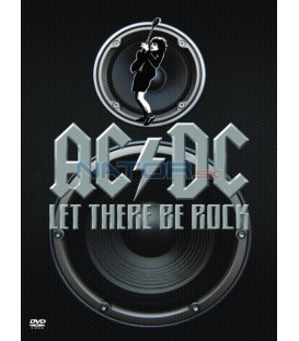 AC/DC: Let there be Rock (AC/DC: Let there be Rock) DVD