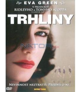 Trhliny (Cracks) DVD