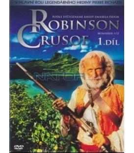 Robinson Crusoe - 1. díl (Robinson Crusoë - L´île de Robinson)