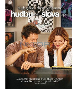 Hudbu Složil, Slova Napsal (Music and Lyrics) DVD