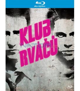 Klub rváčů (Fight Club) Blu-ray
