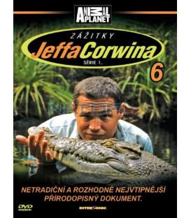 Zážitky Jeffa CorWina 6 DVD (The Jeff Corwin experience)