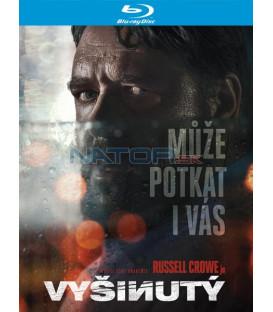 Vyšinutý 2020 (Unhinged) Blu-ray