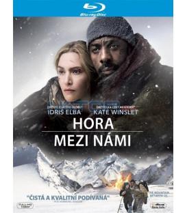 HORA MEZI NÁMI (The mountain between us)  BLU-RAY
