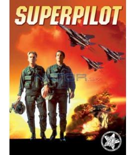 Superpilot DVD (Into the Sun)