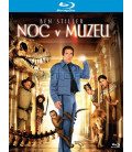 Noc v muzeu (Night at the Museum) Blu-ray
