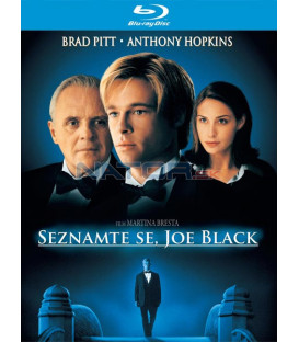 Seznamte se, Joe Black (Meet Joe Black) Blu-ray