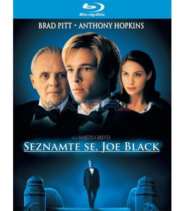Seznamte se, Joe Black (Meet Joe Black) Blu-ray