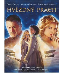 Hvězdný prach (Stardust) DVD