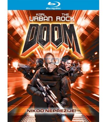 Doom Blu-ray