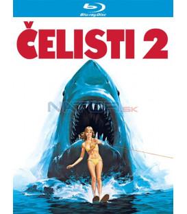 Čelisti II (Jaws 2) Blu-ray