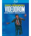 Videodrom 1983 (Videodrome) Blu-ray