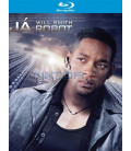 Já, robot 2004 (I, Robot) Blu-ray