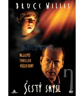Šestý smysl (Sixth Sense, The) DVD