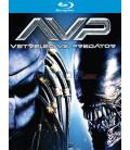 Vetřelec vs. Predátor 2004 (AVP: Alien Vs. Predator) Blu-ray