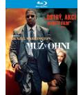 Muž v ohni  (Man on Fire) Blu-Ray