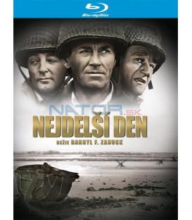 Nejdelší den (The Longest Day) Blu-ray