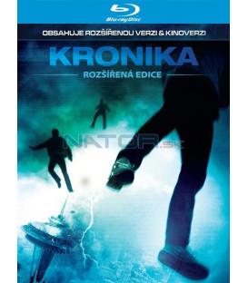 Kronika (The Chronicle) 2012 Blu-ray