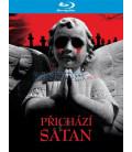 Přichází Satan! 1976 (The Omen) Blu-ray