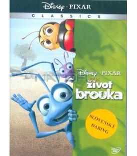 Život Chrobáka (A Bugs Life) DVD
