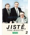 Jistě, pane ministře - Série 2(Yes, Minister)