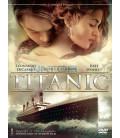 Titanic (2 disky) Speciální edice DVD