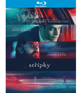 Střípky 2021 (The Little Things) Blu-ray