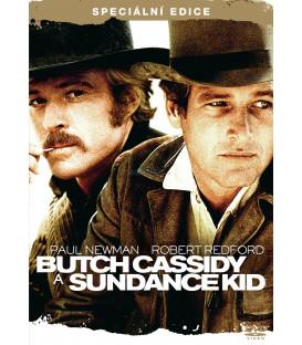Butch Cassidy a Sundance Kid (Butch Cassidy and the Sundance Kid) DVD
