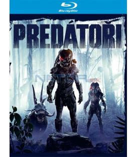 Predátoři (Predators) Blu-ray