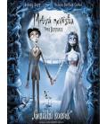 Mrtvá nevěsta Tima Burtona (Corpse Bride) DVD