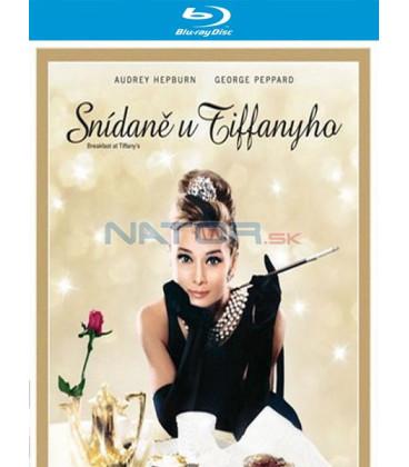Snídaně u Tiffanyho SE (Breakfast at Tiffanys - Special Edition) Blu ray
