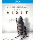 The Visit 2015 Blu-ray