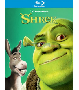 Shrek (Shrek) Blu ray