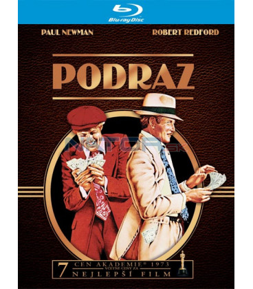 Podraz / The Sting / 1973  Blu - Ray